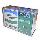 160m 7/14GB Tape Media Data cartridge