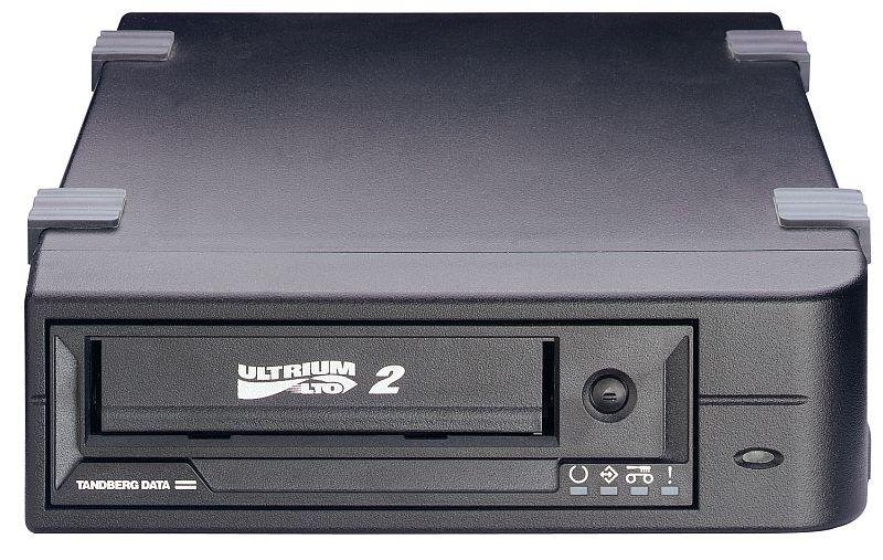 Tandberg 3507-LTO - LTO2, Ultrium, EXT. Tape Drive, 200/400GB, HH