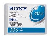 DDS-4  Data Cartridge  20/40GB 4mm 150m Tape Media