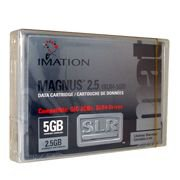 Imation 46168, QIC 1/4 in. Data Cartridge, DC9250, Magnus 2.5/5GB