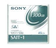 Sony SAIT1-500 -  SuperAIT  Tape media  500GB / 1.3TB Data Cartridge