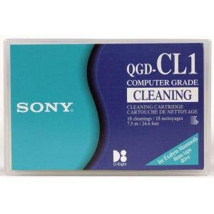 Sony QGDCL1 -  8mm, Mammoth AME1, 2, LT  Cleaning  Cartridge