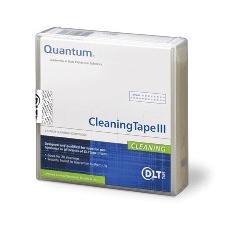 Quantum THXHC-02 - DLTIV   Tape Cleaning Cartridge