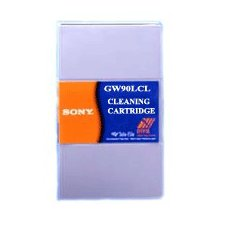 Sony GW90LCL - DTF Large Cleaning Cartridge, 180 Pass