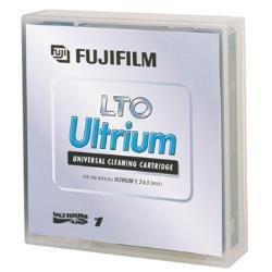 Fujifilm 26200014  Ultrium LTO Universal Cleaning Cartridge Tape