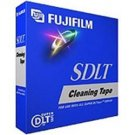 Fujifilm 26300010 SuperDLT, SDLT, DLT S4,  Cleaning Cartridge Tape
