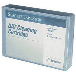 Certance/Seagate TZ2020-001 -  4mm, DDS-1,2,3,4 & 5 Cleaning Cartridge