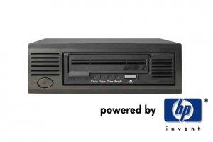 HP DW016A - LTO2, Ultrium 448, INT. Tape Drive, 200/400GB, HH