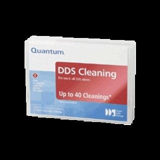Quantum MRD6CQN01 - 4mm DDS, DAT cleaning Tape Cartridge