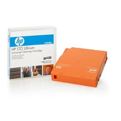 HP C7978A  Ultrium LTO Universal Cleaning Cartridge Tape