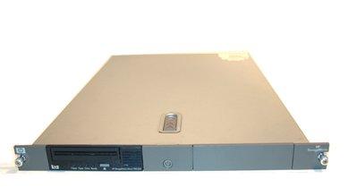 HP EH946A - LTO4, 1U Rackmount Tape Drive, 800GB/1.6TB, HH