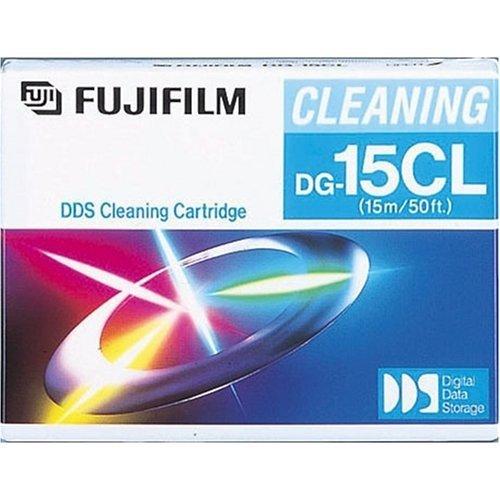 Fuji 26049006 -  4mm, DDS-1,2,3,4,5 Cleaning Cartridge