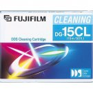 Fuji 26049006 -  4mm, DDS-1,2,3,4,5 Cleaning Cartridge