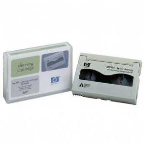HP Q1996A,  AIT 8mm,  Cleaning Cartridge Tape for AIT-1, 2, 3 , & AIT Turbo Tape Drives