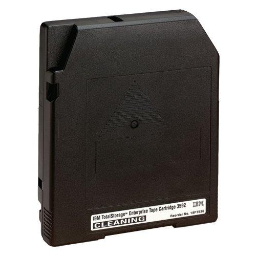 "IBM 18P7535 - 1/2 Inch,3592  Cleaning Cartridge Tape, ""JA"",  50 Pass"
