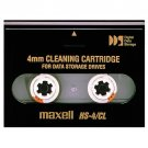 Maxell 186990 -  4mm, DAT,  DDS 1,2,3,4 Cleaning Cartridge Tape