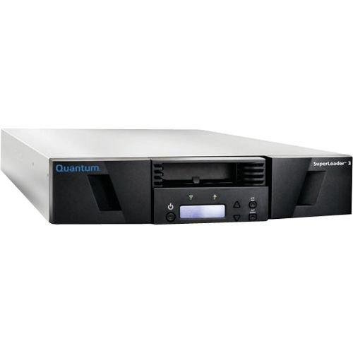 Quantum EC-L2HAE-YF - LTO5, Tape Autoloader, Superloader 3, 24/48TB