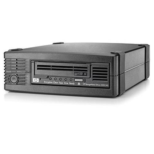 HP EH958SB - LTO5, Ultrium 3000 EXT. Tape Drive, 1.5/3TB, HH Smart Buy
