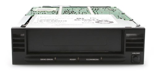 Dell 01E589 - DLT VS80, INT. Tape Drive, 40/80GB