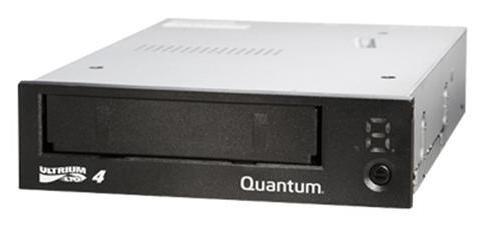 Quantum TC-L42AN-BR - LTO4, INT. Tape Drive, 800GB/1.6TB, HH