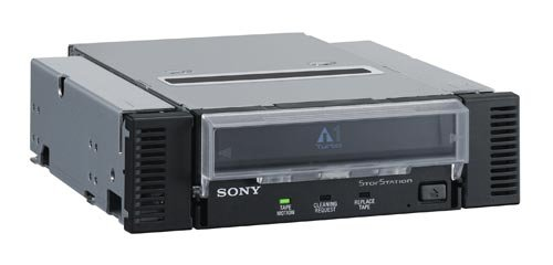 Sony AITI100ASB - Turbo AIT-1, INT. Tape Drive, 40/104GB