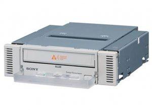 Sony AITI520S - AIT4, INT. Tape Drive, 200/520GB