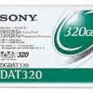 SONY DGDAT320 - 4mm, DAT320 Data Cartridge,  160/320GB