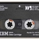 IBM  8191151 -  4mm, DDS-2 Data Cartridge, 120m, 4/8GB