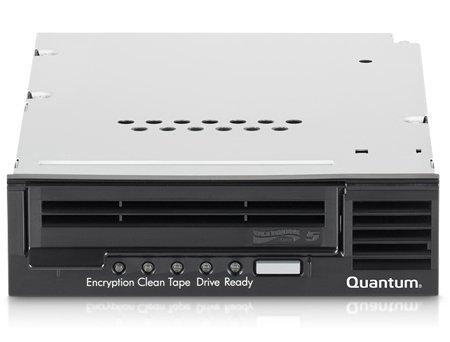 Quantum TC-L52AN-EZ - LTO5, INT. Tape Drive, 1.5/3TB, HH Bundle