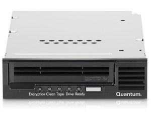 Quantum TC-L52AN-EZ - LTO5, INT. Tape Drive, 1.5/3TB, HH Bundle