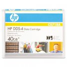 HP C5718A - 4mm, DDS-4 Data Cartridge, 150m, 20/40GB