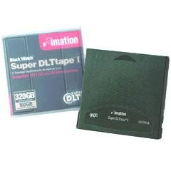 Imation Super DLT 16260 - Data Cartridge Tape Media, Super DLTtape I