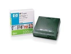HP Super DLT SDLT1 C7980A - Data Cartridge Tape