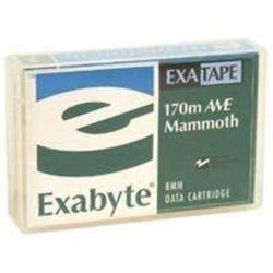 Exabyte 312629 Data cartridge 170m AME 20/40GB Tape Media  (Mammoth)