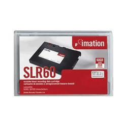 Imation 41115 SLR-60 30/60GB Data Tape Cartridge