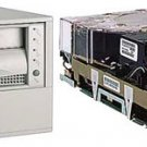 HP/Compaq C7483-67201 - DLT 8000, EXT. Tape Drive, 40/80GB