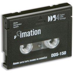 Imation 40963 -  4mm,  DDS-4 Data Cartridge, 150m, 20/40GB