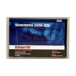 Tandberg  431891 -  SLR100 Data Cartridge, 50/100GB