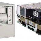 HP/Compaq  154872-002 - DLT 8000, EXT. Tape Drive, 40/80GB
