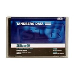 Tandberg  432188 -  SLR60 Data Cartridge, 30/60GB