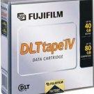 Fujifilm 26112088 - Data Cartridge Tape DLTIV