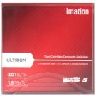 Imation 27672 - LTO-5 Tape,  Ultrium Data Cartridge, 1.5 TB / 3.0 TB
