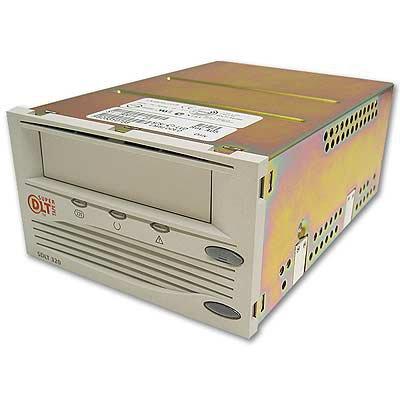 Quantum SDLT 220  Tape Drive  110/220GB SCSI