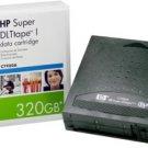 HP SDLT-1 Tape C7980A Data Cartridge 160/320GB