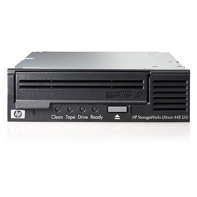 HP DW085A - LTO2, Ultrium 448, INT. Tape Drive, 200/400GB, HH, SAS