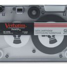 Verbatim 87981 , QIC 1/4 in. Data Cartridge, DC6250, 250MB