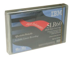 IBM Media 19P4209 - SLR60 Data Cartridge 30/60GB