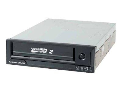 Tandberg 3506-lto - LTO2, INT. Tape Drive, 200/400GB, HH