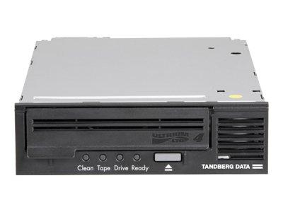 Tandberg 3501 - LTO4, INT. Tape Drive, 800GB/1.6TB, HH