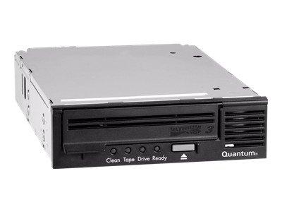 Quantum TC-L32AN-EY-B - LTO3, INT. Tape Drive, 400/800GB, HH